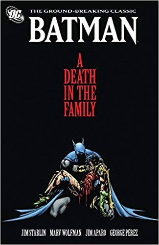 Death in the family (1988