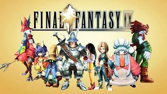 Final Fantasy IX ya está disponible en Nintendo Switch, Xbox one y Windows 10 1