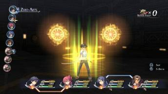 The Legend of Heroes Trials of Cold Steel 3