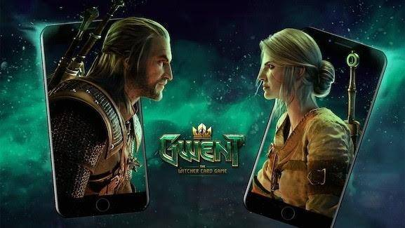 Gwent: The Witcher Card Game llegará a dispositivos móvles 1