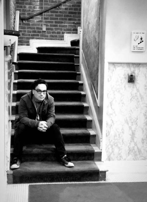 Los fanáticos de 'The Big Bang Theory' temen que el mundo acabe en 2020 1