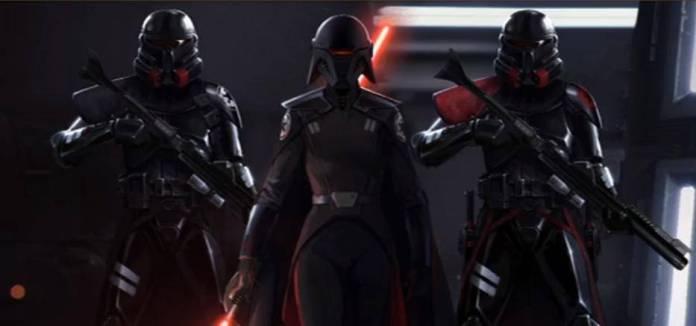 Star Wars Celebration 2019: Conoce todo de Star Wars Jedi Fallen Order 1