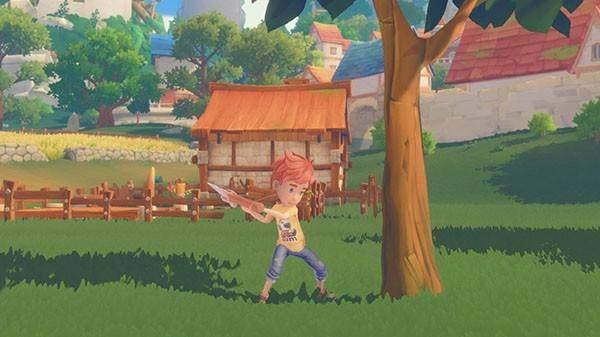 Reseña: My Time at Portia 3