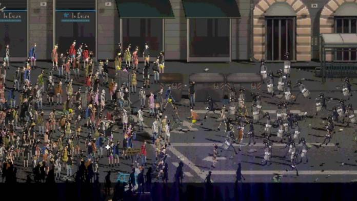 Reseña: Riot: Civil Unrest 1