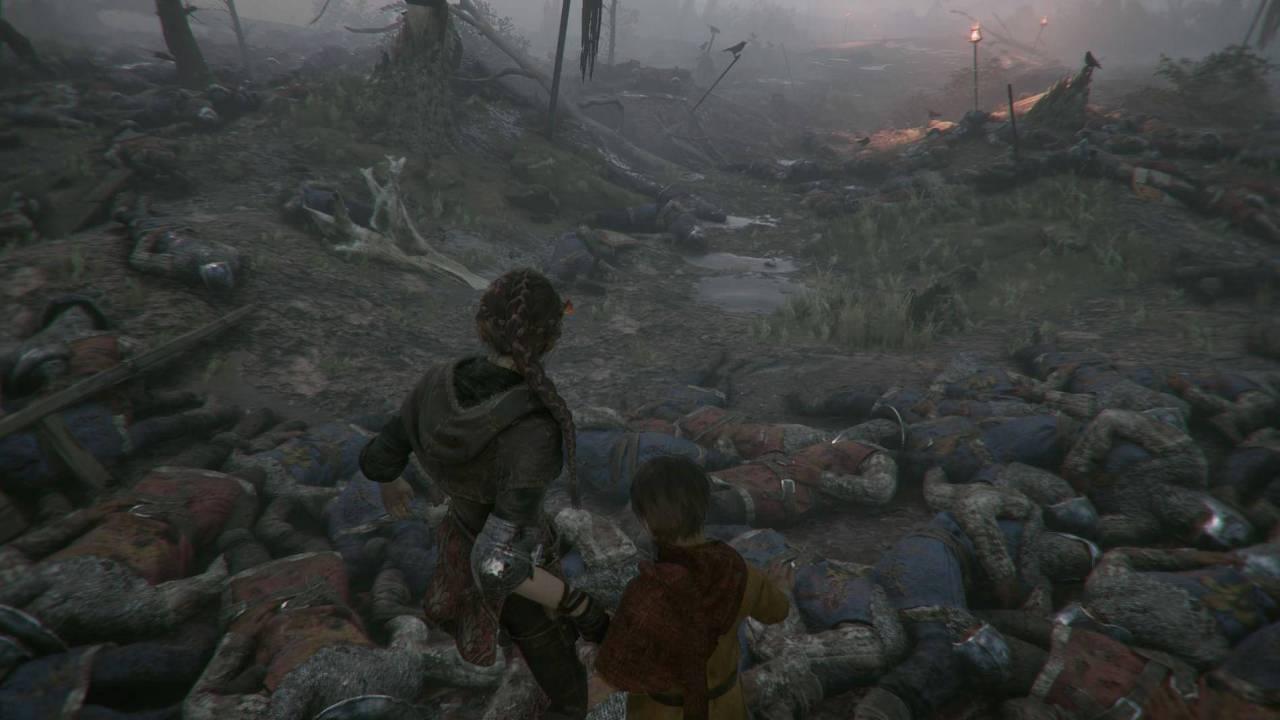 Reseña - A Plague Tale: Innocence 3