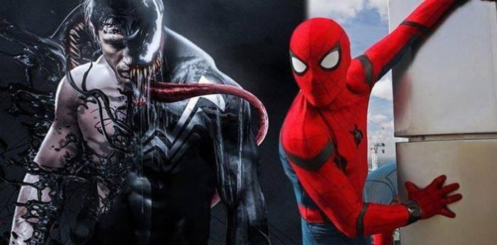 El acuerdo entre Sony y Marvel Studios ha concluido 1