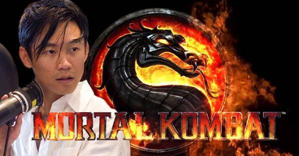 La película de Mortal Kombat presenta a su Sonya Blade y Kano 1