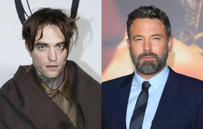 Robert Pattinson, The Batman