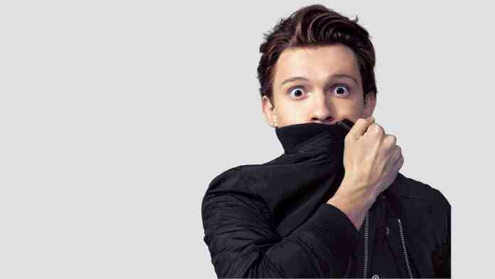 Tom Holland (Spider-Man)