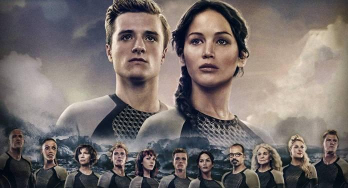 La precuela de 'Hunger Games' ya está en desarrollo 1