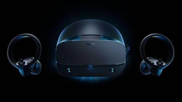 Rumor: Xbox Scarlett sería compatible con Oculus Rift 1