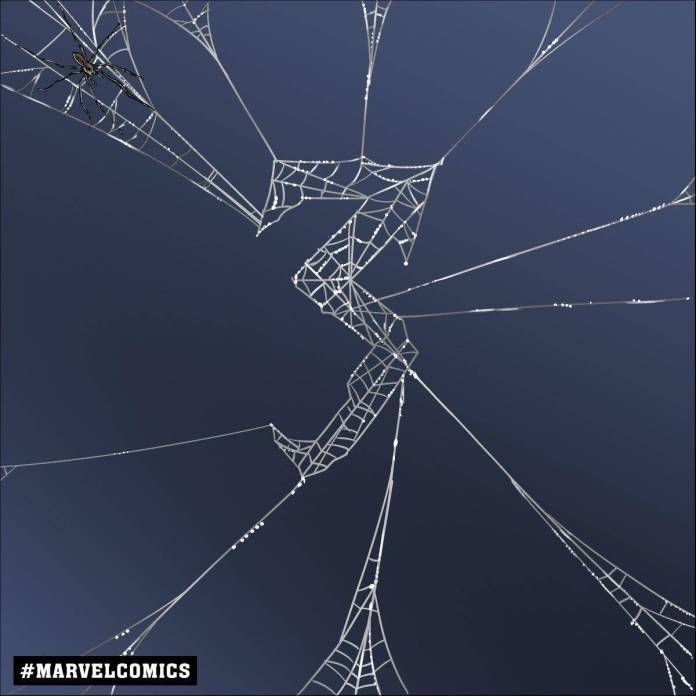 "(UPDATE) Marvel publica imagen críptica de ""Spider-Man 4"" 1"