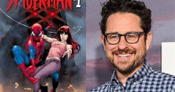 El proyecto secreto de Spider-Man involucra a J.J. Abrams 1