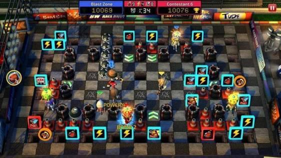 Reseña: BlastZone! Tournament 2