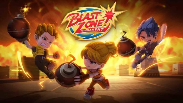 Reseña: BlastZone! Tournament 1