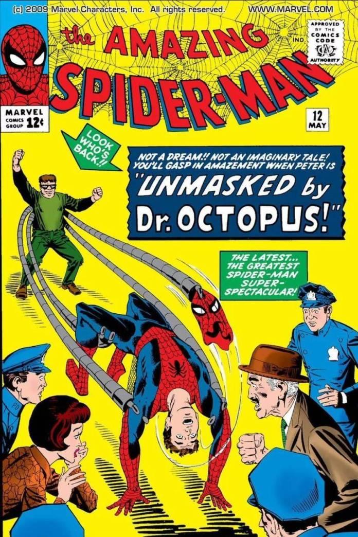 Amazing Spider-Man #12 (1964)