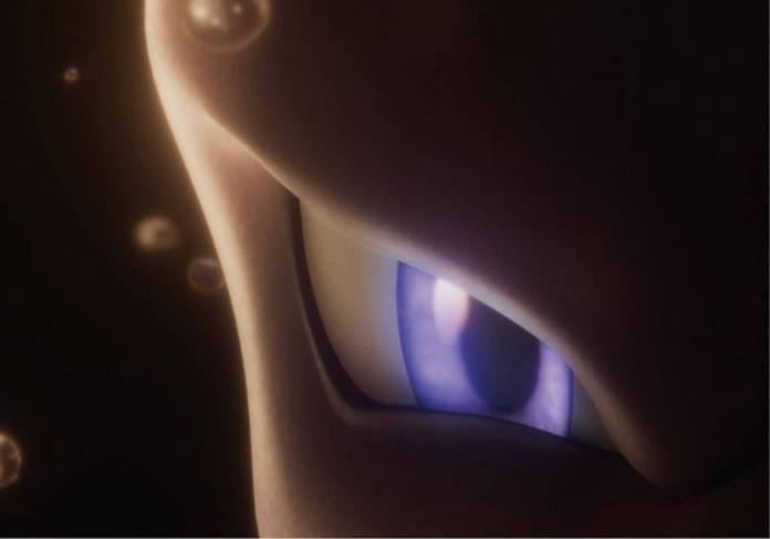 ¡Pokémon Mewtwo Contraataca: Evolución llegará a Netflix! 2