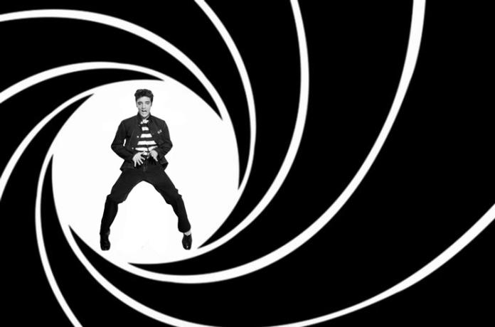 Netflix anuncia 'Agent King', la serie del superespía Elvis Presley 1