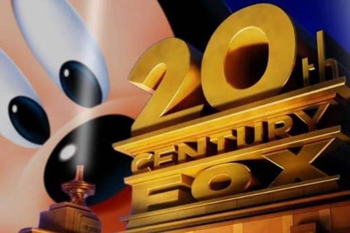Disney vende la división de videojuegos de FOX 1