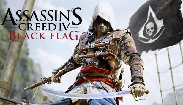 Assassin's Creed: The Rebel Collection será lanzado el 6 de Diciembre 1
