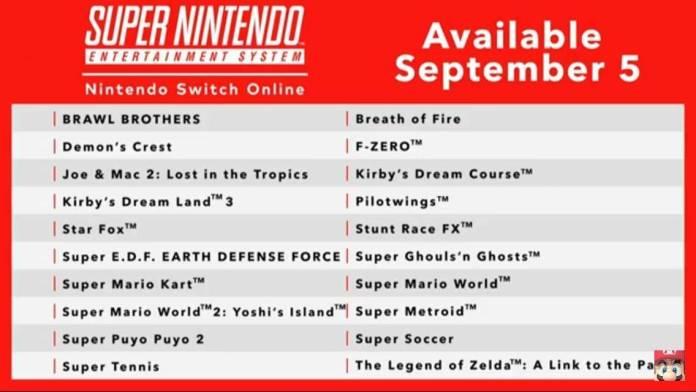 Resumen: Nintendo Direct (04/08/19) 2