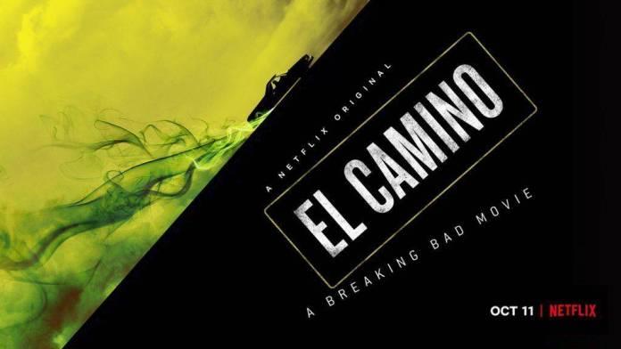 Breaking Bad: El Camino