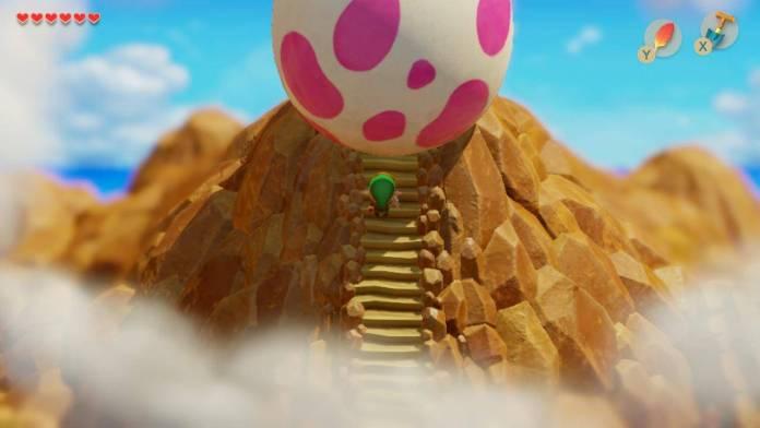 THe Legend of Zelda, Links Awakening