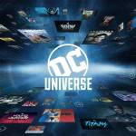DC Universe (Póster)