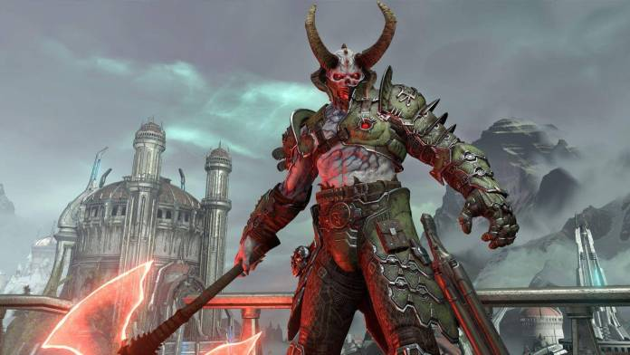 Doom Eternal (Demon)