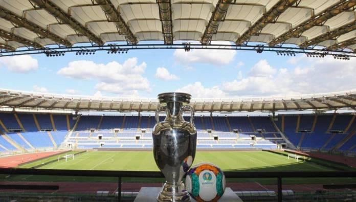 Olímpico de Roma (Euro 2020)