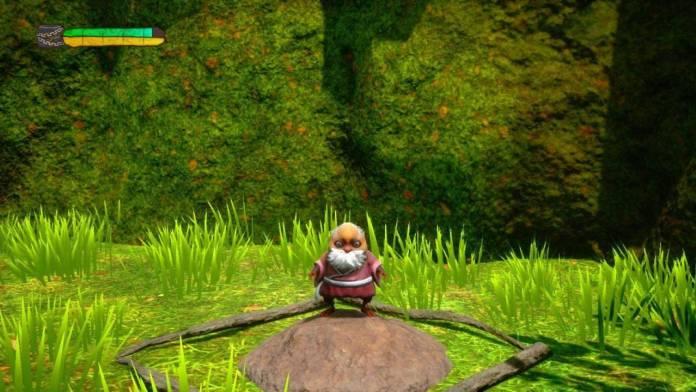 Reseña: Monkey King Hero is Back 11