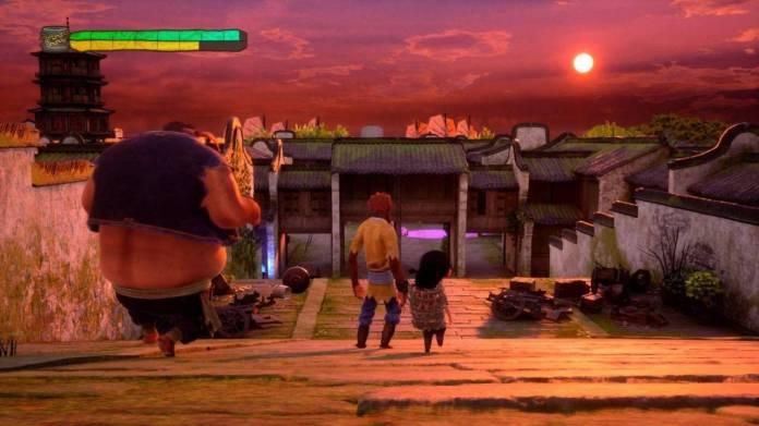 Reseña: Monkey King Hero is Back 28