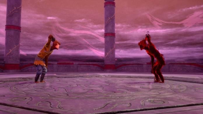 Reseña: Monkey King Hero is Back 32