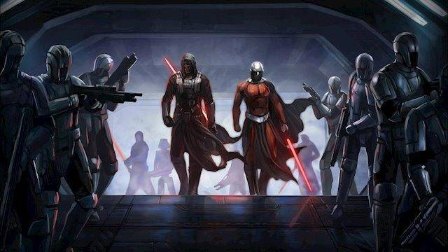 Old Republic (Star Wars)