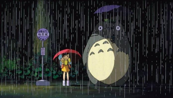 Studio Ghibli, Totoro