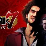 Yakuza: Like a Dragon (Póster)