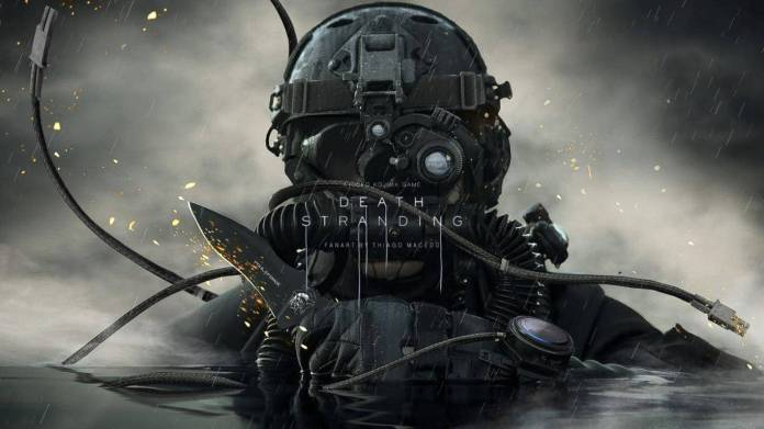 Hideo Kojima (Death Stranding)