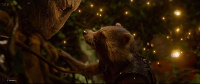 Update: ¡Guardianes de la Galaxia aparecerán en Thor: Love and Thunder! 2
