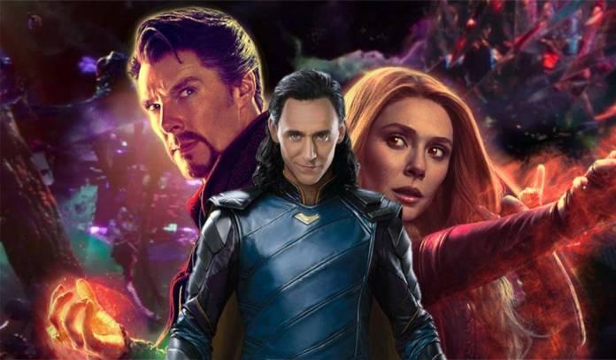 Loki, Doctor Strange