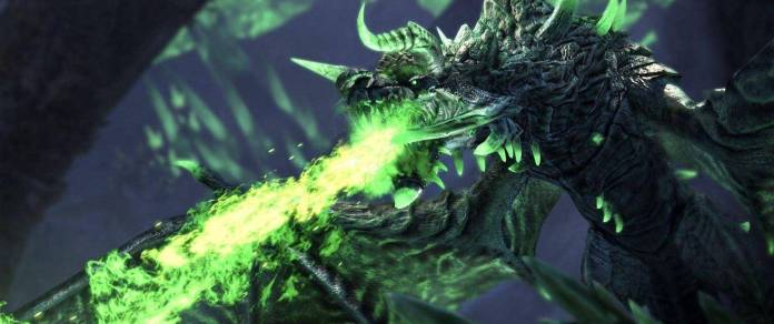 the elder scroll online dragonhold
