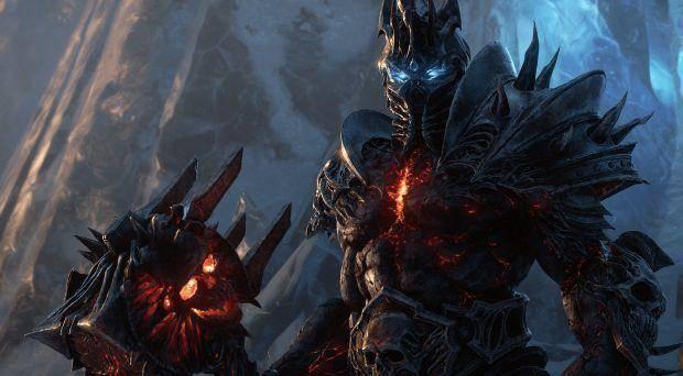 Update: World of Warcraft podría llegar a PS4 y PS5 1