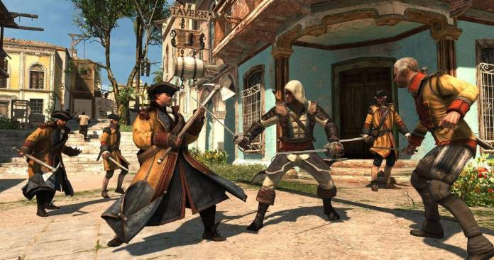 Assassin's Creed: The Rebel Collection ya está disponible 1