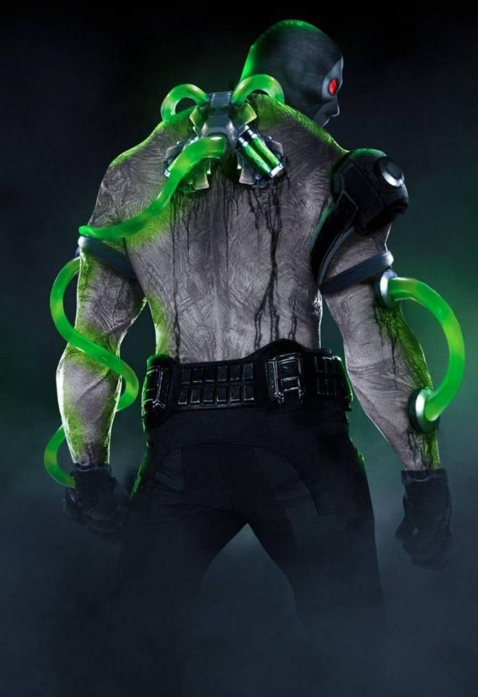 Dave Bautista Bane (Bosslogic)