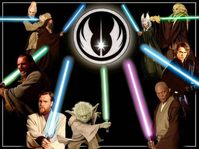 Rango Jedi (Star Wars)
