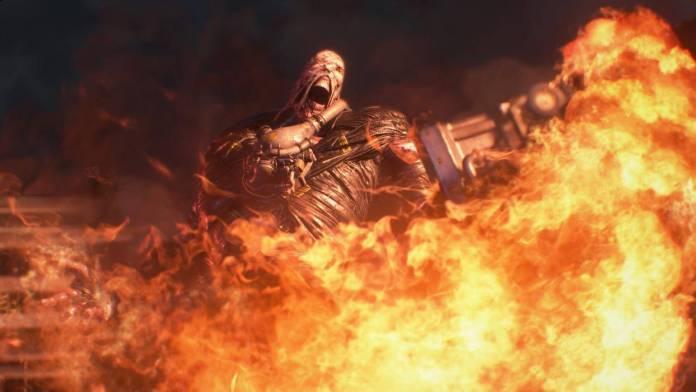 Resident Evil 3 Remake: Se revelan grandes cambios en el juego 3