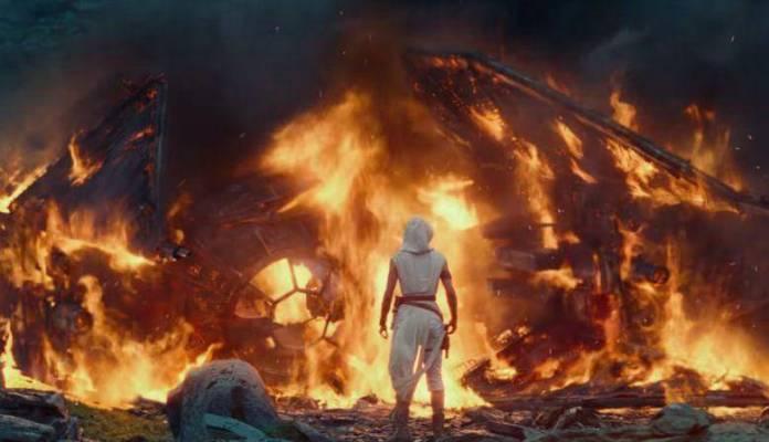 Reseña: Star Wars - The Rise of Skywalker 2
