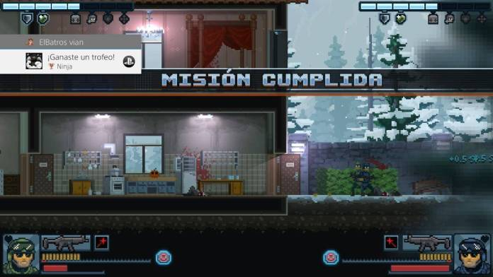 Reseña: Door Kickers Action Squad (NS,PS4, XBO, PC) 2