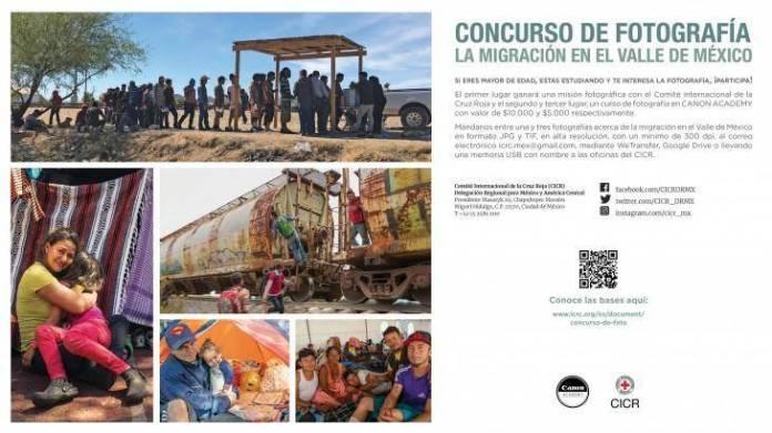 Primer Concurso de Fotografía Documental Humanitaria 1