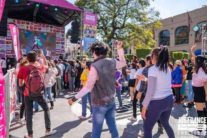 Just Dance MAC Challenge CDMX, antesala a Brasil 2020 6