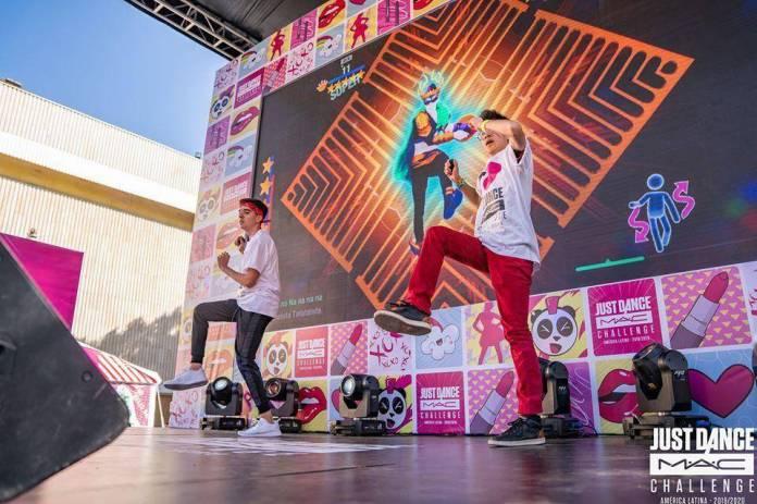 Just Dance MAC Challenge CDMX, antesala a Brasil 2020 14